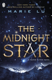The Midnight Star (The Young Elites book 3), Paperback Book