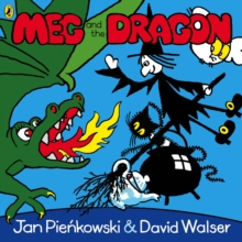 Meg and the Dragon, Paperback / softback Book