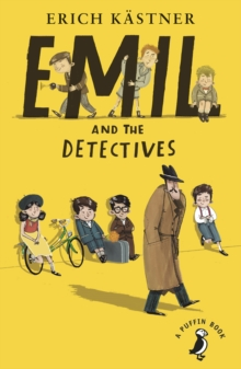 Emil and the Detectives, Paperback / softback Book
