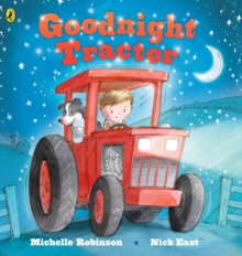 Goodnight Tractor, Board book Book