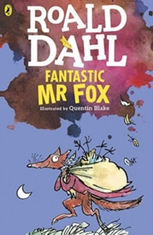 Fantastic Mr Fox, Paperback / softback Book