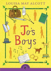 Jo's Boys, Paperback / softback Book