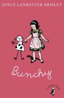 Bunchy, Paperback Book