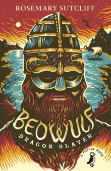 Beowulf, Dragonslayer, Paperback / softback Book