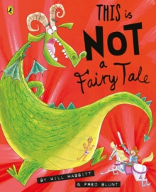 This is Not A Fairy Tale, Paperback Book
