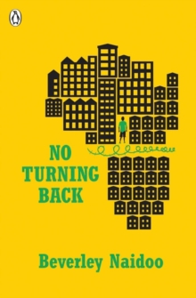 No Turning Back, Paperback Book