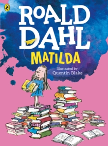 Matilda (Colour Edition), Paperback / softback Book