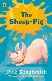 The Sheep-pig, Paperback / softback Book