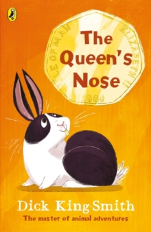 The Queen's Nose, Paperback Book