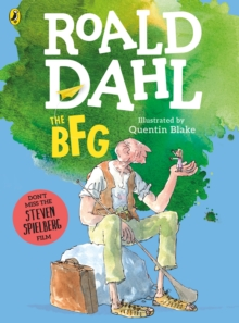 The BFG (Colour Edition), Paperback Book