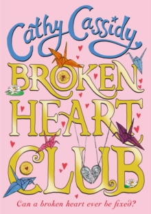 Broken Heart Club, Hardback Book