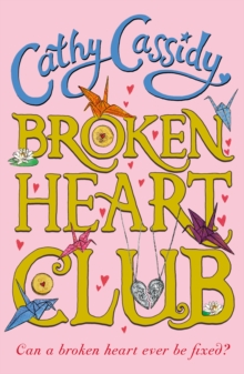 Broken Heart Club, Paperback / softback Book