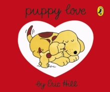 Puppy Love, Hardback Book