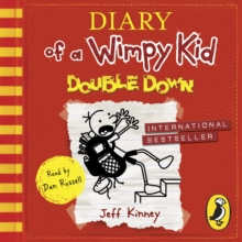 Diary of a Wimpy Kid: Double Down (Book 11), CD-Audio Book
