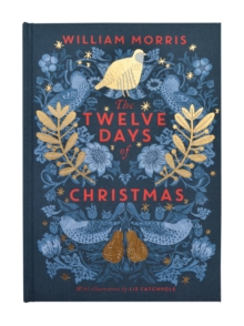 V&A: The Twelve Days of Christmas, Hardback Book