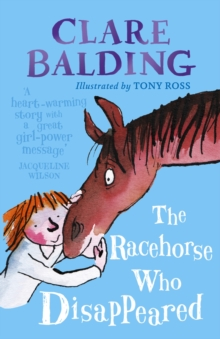 The Racehorse Who Disappeared, EPUB eBook
