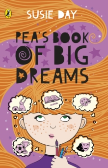 Pea's Book of Big Dreams, Paperback / softback Book