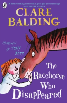 The Racehorse Who Disappeared, Paperback / softback Book