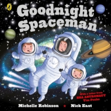 Goodnight Spaceman, Board book Book