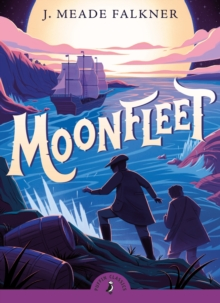 Moonfleet, Paperback / softback Book