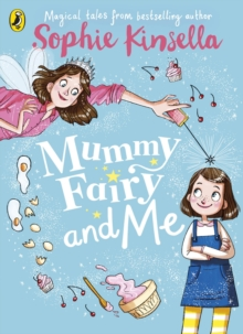 Mummy Fairy and Me, Paperback / softback Book