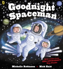 Goodnight Spaceman, eAudiobook MP3 eaudioBook