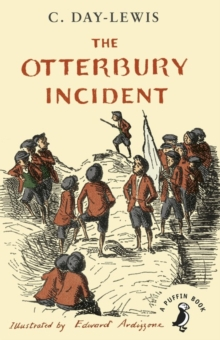 The Otterbury Incident, Paperback / softback Book