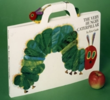 The Very Hungry Caterpillar, Board book Book