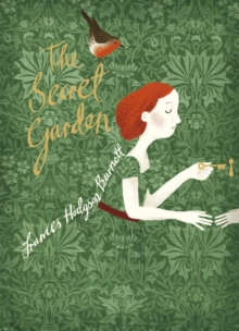 The Secret Garden : V&A Collector's Edition, Hardback Book