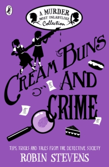 Cream Buns and Crime : A Murder Most Unladylike Collection, EPUB eBook
