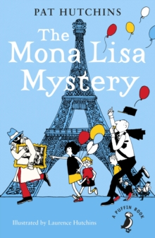 The Mona Lisa Mystery, Paperback / softback Book