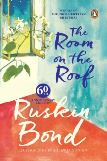 The Room on the Roof, Paperback Book