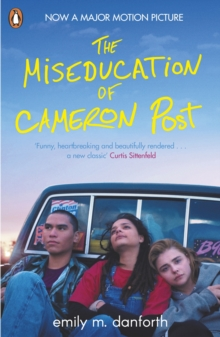 The Miseducation of Cameron Post, EPUB eBook
