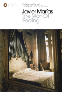 The Man of Feeling, Paperback Book