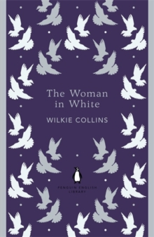 The Woman in White, Paperback / softback Book