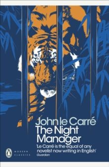 The Night Manager, Paperback Book