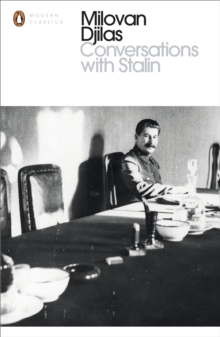 Conversations With Stalin, Paperback / softback Book