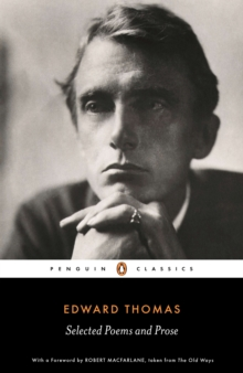 Selected Poems and Prose, Paperback Book