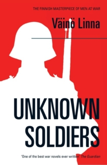 Unknown Soldiers, Hardback Book