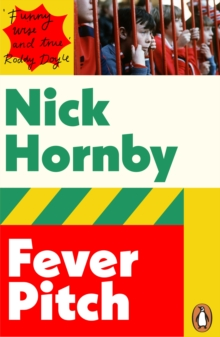 Fever Pitch, Paperback Book