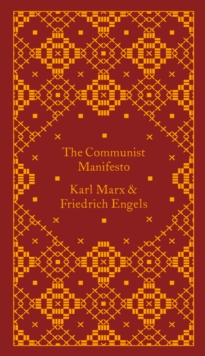 The Communist Manifesto, Hardback Book