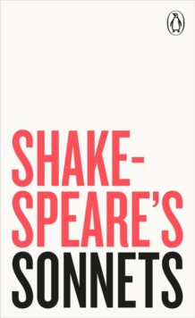 Shakespeare's Sonnets, Paperback / softback Book