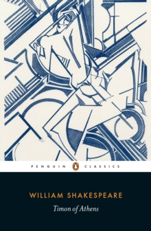 Timon of Athens, Paperback Book