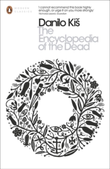 The Encyclopedia of the Dead, Paperback / softback Book