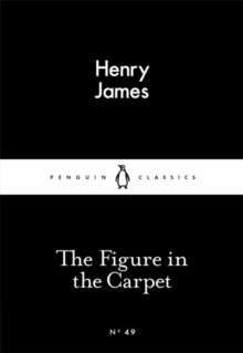 The Figure in the Carpet, Paperback / softback Book
