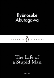 The Life of a Stupid Man, Paperback Book