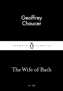 The Wife of Bath, Paperback Book