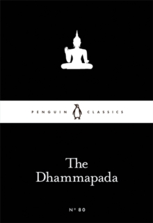 The Dhammapada, Paperback Book