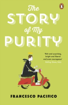 The Story of My Purity, Paperback Book