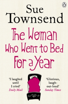 The Woman who Went to Bed for a Year, Paperback / softback Book